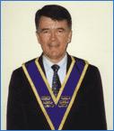 Dr Robin Yarrow