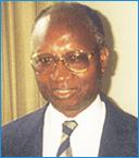 Sir Dawda Jawara